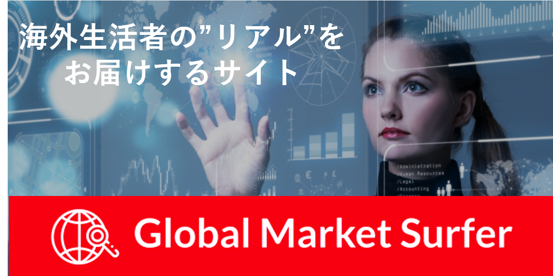 Global Market Surferバナー